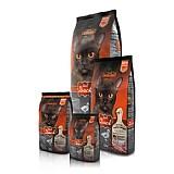 לאונרדו מזון יבש לחתול בוגר יורינרי עשיר בבשר ברווז 7.5 ק''ג