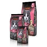 לאונרדו מזון יבש לחתול בוגר דיאט עשיר בבשר עוף 7.5 ק''ג