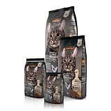 לאונרדו מזון יבש לחתול בוגר עשיר בבשר עוף 15 ק''ג