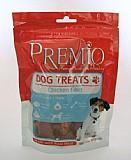 חטיף לכלב פרמיו פילה עוף 1+3מתנה