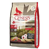גנסיס פיור קנדה Grain Free Wide Country Senior כלב מבוגר 2.27 ק''ג (2 י''ח רק 289 שח)