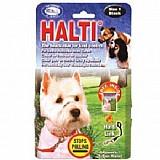 הלטי מחסום /קולר פה לכלב זעיר מידה 0-1